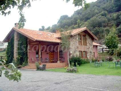 Posada la casa de frama casa de campo em frama cantabria - Casas de campo en cantabria ...