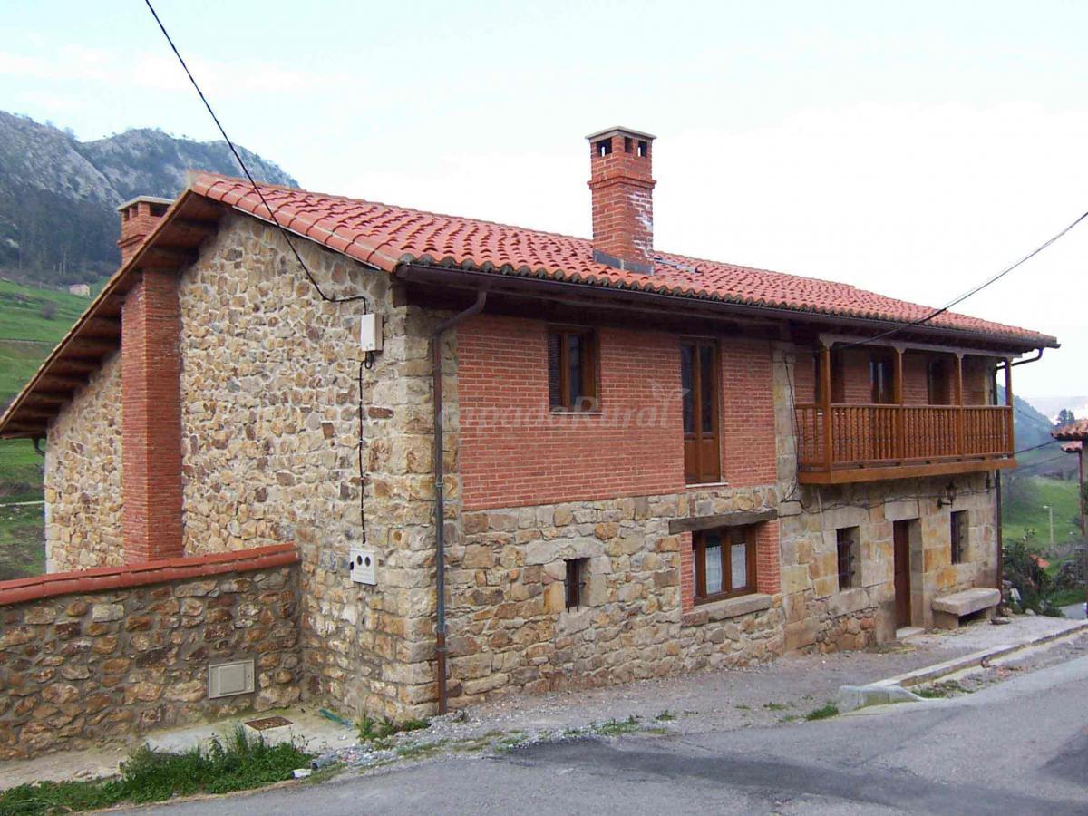 Fotos de la casa de hijas casa rural en puente viesgo cantabria - Casa rural puente viesgo ...
