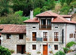 Casa El Agero (Cantabria)