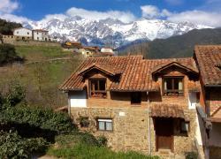 Casa El Armental (Cantabria)
