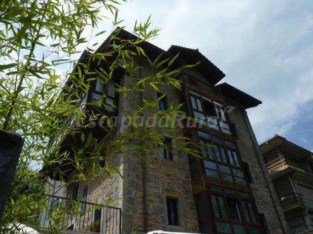 Posada Tres Valles - Casa rural en Mirones (Cantabria)