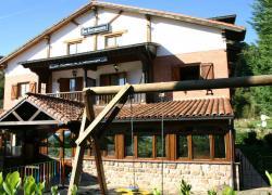 El Roblón de Cabuérniga (Cantabria)