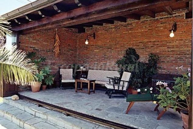 Posada tresvalle casa de campo em ubiarco cantabria - Casas de campo en cantabria ...