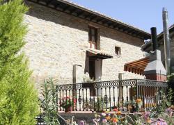 Casa rural Valdemaría (Cantabria)