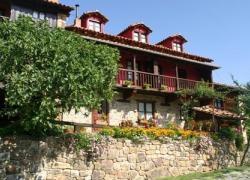 Viviendas El barrio (Cantabria)