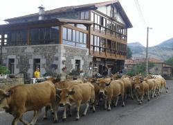 Posada El Mirador (Cantabria)