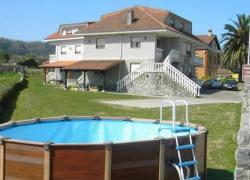 Hospedaje Casa Manuel (Cantabria)