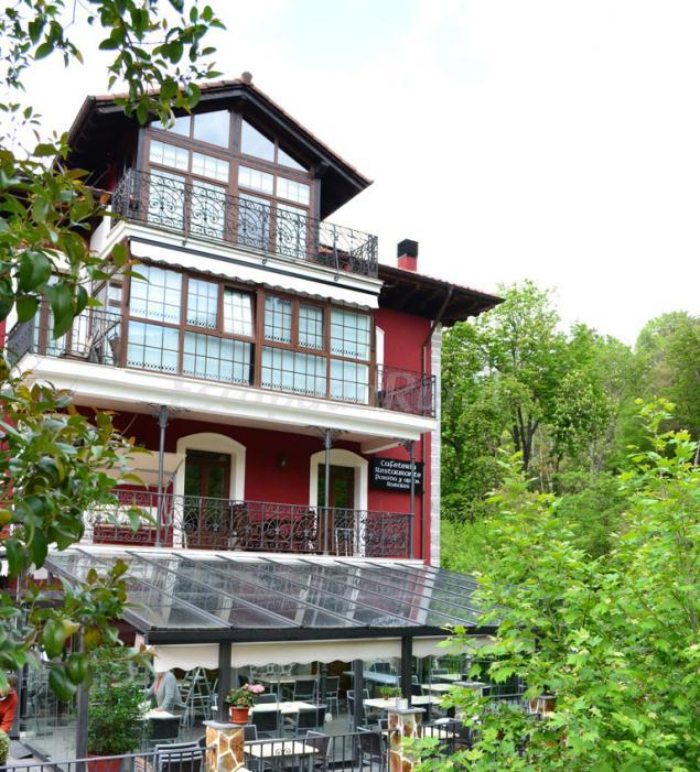 La casa del puente casa rural en regules cantabria - La casa del puente regules ...