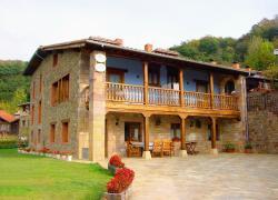 Casa Lebanes (Cantabria)