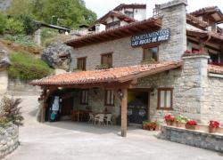 Apartamentos Rurales Las Rocas de Brez (Cantabria)