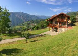 Casa rural Las Cumbres (Cantabria)