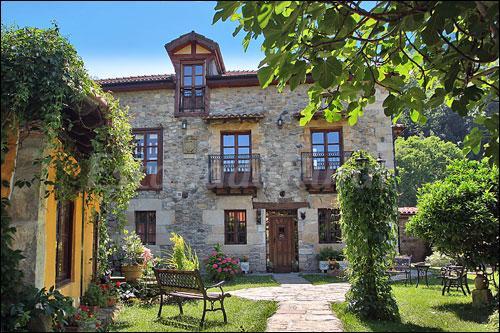 Casa rural las golondrinas de cillero casa rural en - Venta de casas rurales en cantabria ...
