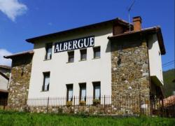 Albergue Turístico Briz (Cantabria)