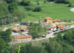 Casa Rural, Cabaña y Albergue Cabuerniaventura (Cantabria)