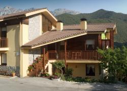 Apartamentos Dosal (Cantabria)