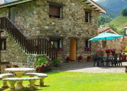 Apartamentos y Cabañas El Cigal (Cantabria)