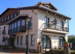 Hotel Rural Las Solanas de Escalante (Cantabria)