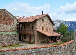 El Rincón del Soplao (Cantabria)