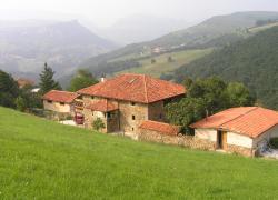 Albergue Cason De Sangas (Cantabria)