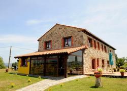 Hostería El Mirador de Rivas (Cantabria)