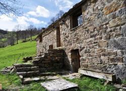 Cabañas con Encanto (Cantabria)