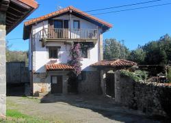 Vivienda Rural Santa Marina (Cantabria)