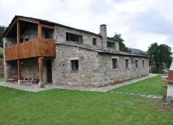 Gran Casa Las Hayucas (Cantabria)