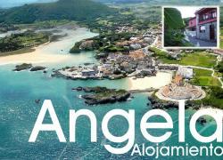 Alojamiento Ángela (Cantabria)