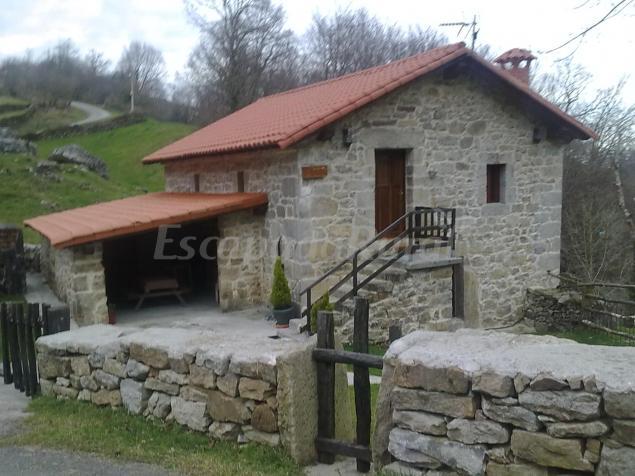 La pasad a casa de campo em riotuerto cantabria - Casas de campo en cantabria ...