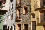 Casas y apartamentos rurales BEN-CA (Castellón)