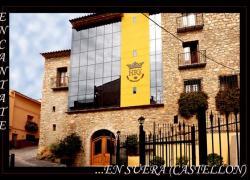 Hotel Restaurant Verdià (Castellón)