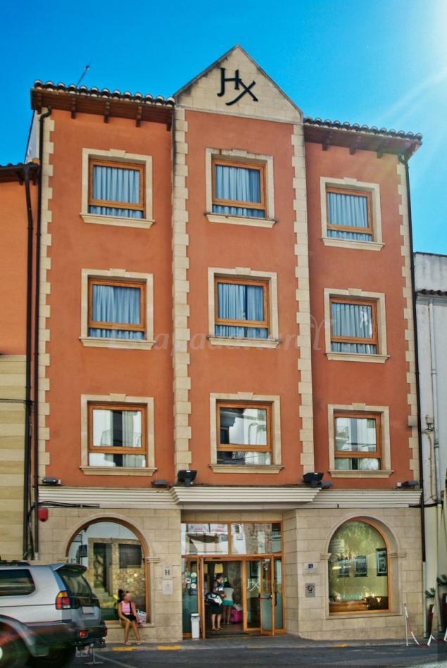 Hotel xauen casa rural en montanejos castell n - Casa rural castellon jacuzzi ...