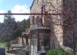 Casa Refugio Mas la Mateba (Castellón)
