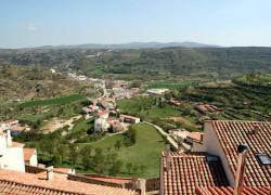 Casa Rural Vistes de Morella  (Castellón)