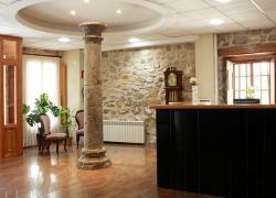 Hotel Restaurante Casa Palacio (Castellón)