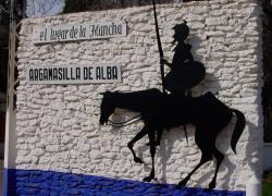 La del Alba Sería (Ciudad Real)
