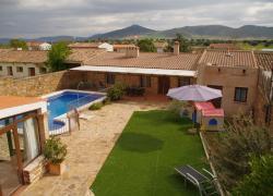 Casa Rural Abuela María (Ciudad Real)