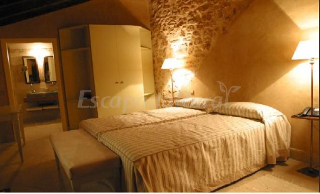 Castillo de pilas bonas casa rural en manzanares ciudad - Casa rural manzanares ...