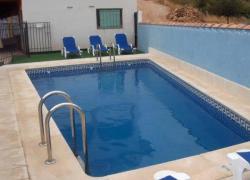 Apartamentos  Rurales los Panchos (Ciudad Real)
