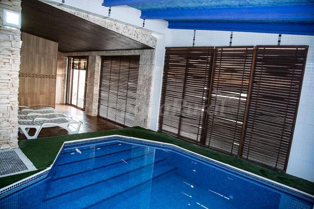 Fotos de casa rural daniel casa rural en arenas de san for Casa rural piscina climatizada interior