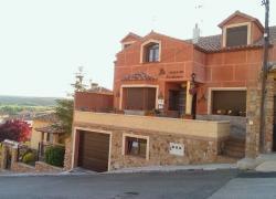 Casa Rural La Torca (Ciudad Real)