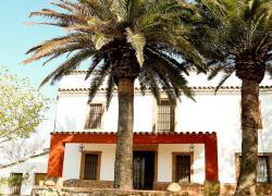 Casa rural Las Palmeras (Córdoba)