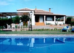 Casa Rural La Sierra (Córdoba)