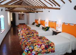 La Casa de Maita (Córdoba)