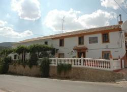 Alojamientos fuente Grande, Gloria, Fatima y Pedro (Córdoba)