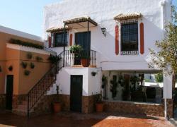 La Garrocha, casa rural la collera (Córdoba)