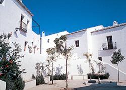 Hotel Villa de Priego de Córdoba (Córdoba)