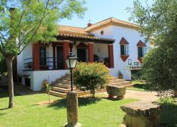 Casa Rural Retamales (Córdoba)