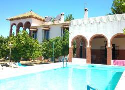 Casa Rural San Antonio (Córdoba)