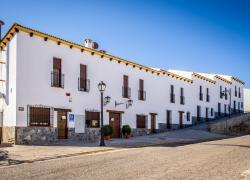 """Apartamentos Turísticos Rurales """"La Venta del Charco"""" (Córdoba)"""